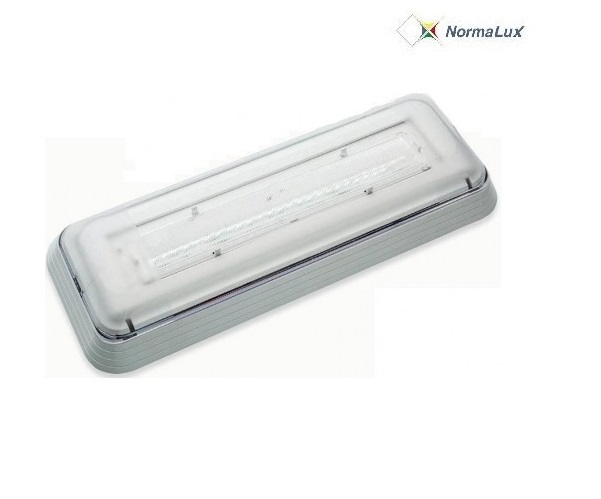 Armadura emergencia led d-30l